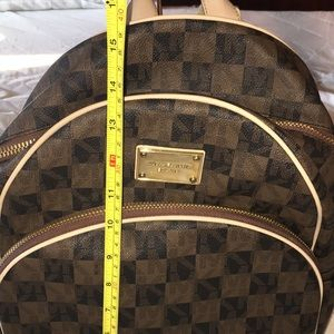 Handbags - Michael Kors backpack